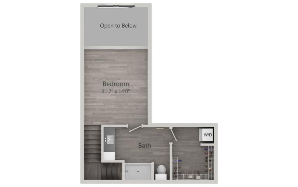 TH-1 Floor 2